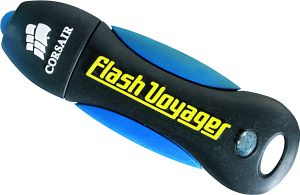 Corsair Flash Voyager 8GB, USB-A 2.0 (CMFUSB2.0-8GB)