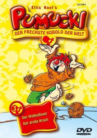 Pumuckl Vol. 3: Der Wollpullover/Der große Krach -- via Amazon Partnerprogramm