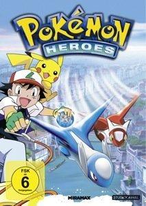Pokemon - Heroes