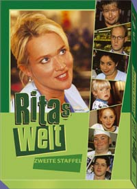 Ritas Welt Season 2
