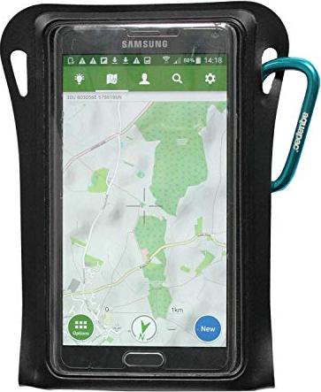 Aquapac Phone obudowa wodoszczelna (różne modele) -- via Amazon Partnerprogramm