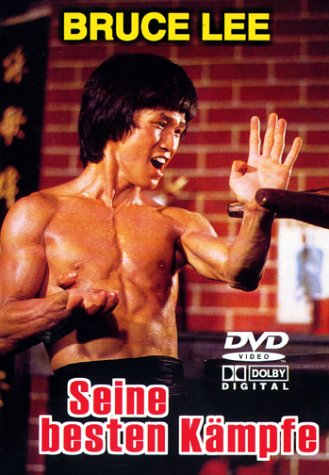 Bruce Lee - Seine besten Kämpfe -- via Amazon Partnerprogramm