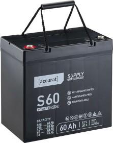 Accurat Supply S60 AGM (TN3599)