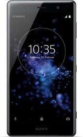 Sony Xperia XZ2 Premium Dual-SIM schwarz