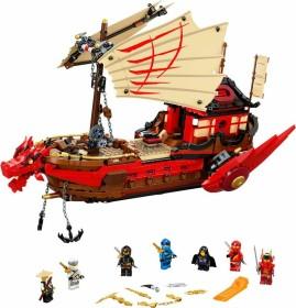 LEGO Ninjago Legacy - Ninja-Flugsegler (71705)