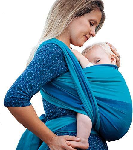 Didymos Babytragetuch Jan Gr. 5 -- via Amazon Partnerprogramm