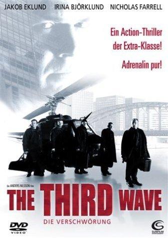 The Third Wave - Die Verschwörung -- via Amazon Partnerprogramm