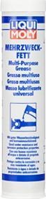 Liqui Moly Mehrzweckfett 400g (3552)