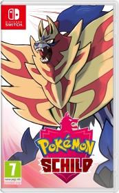 Pokémon: Schild inkl. Erweiterungspass (Switch)