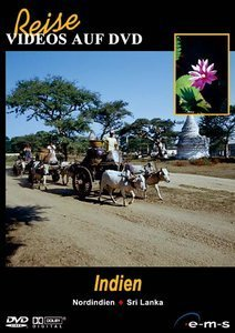 Reise: Indien - Sri Lanka