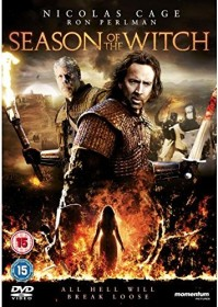 The Witch (DVD) (UK)