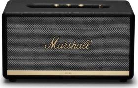 Marshall Stanmore II Bluetooth schwarz