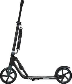 Hudora Big Wheel 205 Scooter Schwarz Anthrazit Ab 99 95 2021 Preisvergleich Geizhals Deutschland