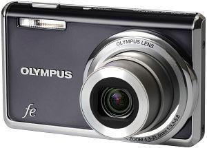 Olympus FE-5020 grey (N3598292)