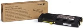 Xerox Toner 106R02231/106R02235 yellow high capacity