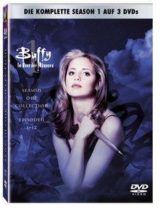 Buffy - Im Bann der Dämonen Season 1