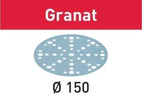 Festool STF D150/48 P80 GR/50 Exzenterschleifblatt K80, 50er-Pack (575162)
