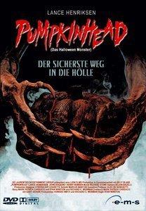 Pumpkinhead - Das Halloween Monster