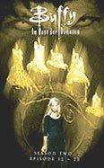 Buffy - Im Bann der Dämonen Season 2.1