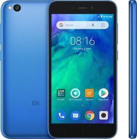 Xiaomi Redmi Go 8GB blau