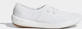 adidas Terrex Boat Sleek Primeblue non-dyed/cloud white/grey one (Damen) (BC0465)