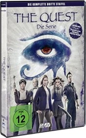 The Quest Staffel 3 (DVD)