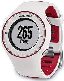 Garmin Approach S3 white/red (010-01049-10)