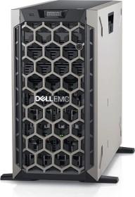 Dell PowerEdge T440, 1x Xeon Silver 4210, 16GB RAM, 480GB SSD, Windows Server 2019 Datacenter, inkl. 10 User Lizenzen (FY3VJ/634-BSGB/623-BBCY)