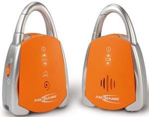 Ansmann London Babyphone Analog (5070063)