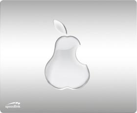 Speedlink SILK mousepad Pear silver (SL-6242-F01)