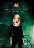 Buffy - Im Bann der Dämonen Season 3.1