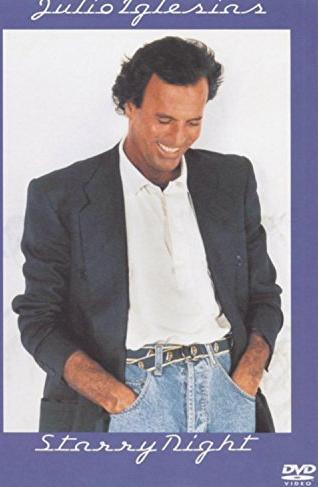 Julio Iglesias - Starry Night -- via Amazon Partnerprogramm