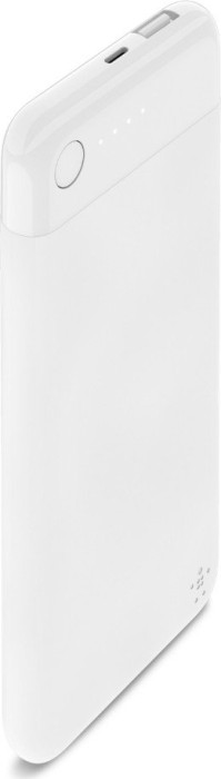 Belkin BoostCharge 5K with Lightning connector white (F7U045btWHT)