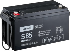 Accurat Supply S85 AGM (TN3602)