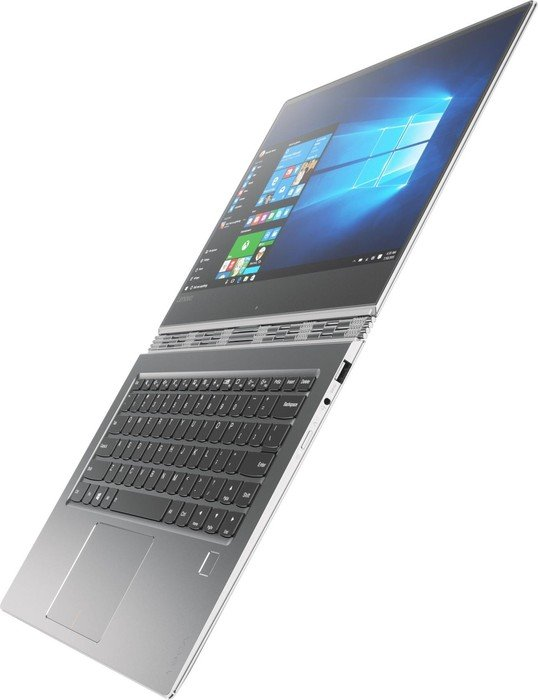 Lenovo Yoga 910 13IKB Silber Core I7 7500U 16GB RAM 512GB SSD 80VF00C6GE