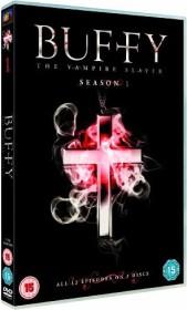 Buffy - The Vampire Slayer Season 1 (UK)