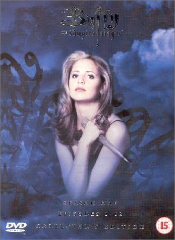 Buffy - The Vampire Slayer Season  1 (UK) -- via Amazon Partnerprogramm