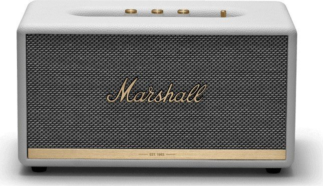 Marshall Stanmore II Bluetooth weiß