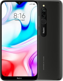 Xiaomi Redmi 8 64GB onyx black