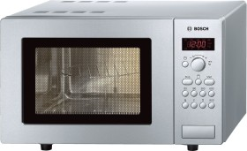 Bosch series 4 HMT75G451 microwave with grill