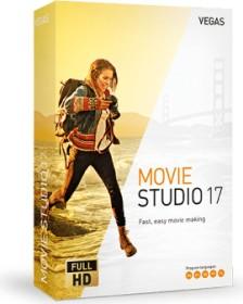 Magix Vegas Movie Studio 17 (deutsch) (PC)