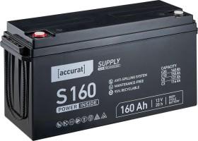 Accurat Supply S160 AGM (TN3605)