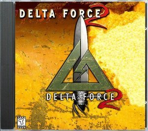 Delta Force 2 (German) (PC)