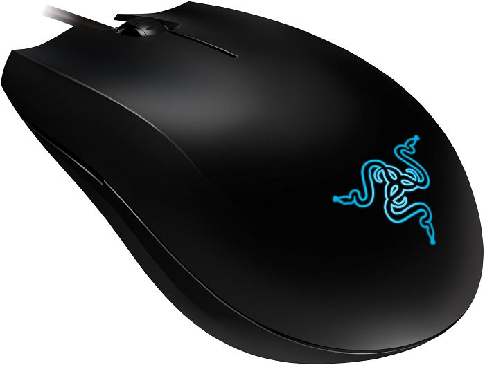 Razer Abyssus Gaming Mouse, USB (RZ01-00360100-R3G1)