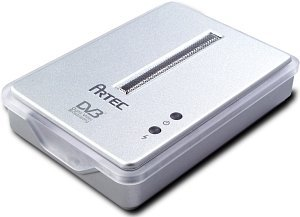 Artec T1 USB TV Box, USB