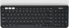 Logitech K780 Multi-Device wireless Keyboard, USB, IT (920-008038)