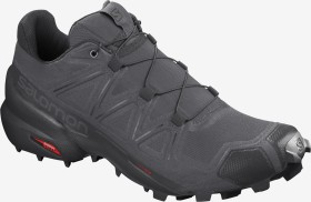 Salomon Speedcross 5 magnet/black/phantom (Herren) (410429)