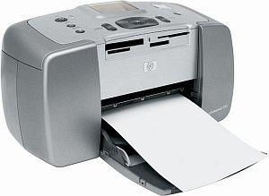 HP Photosmart 130 (C8442A)
