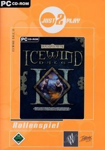 Icewind Dale 2 (German) (PC)