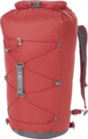Exped Cloudburst 25 ruby red (7640147768635)